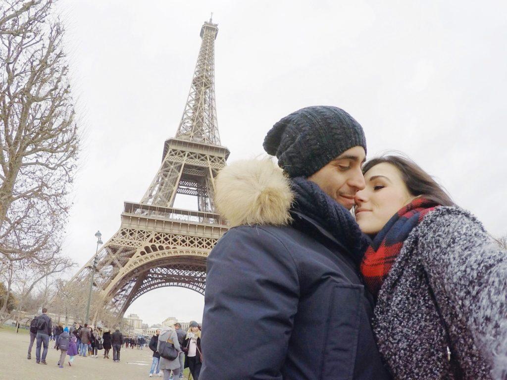 """""""Strappatemi il cuore, ci vedrete Parigi"""" (Louis Aragon)"""