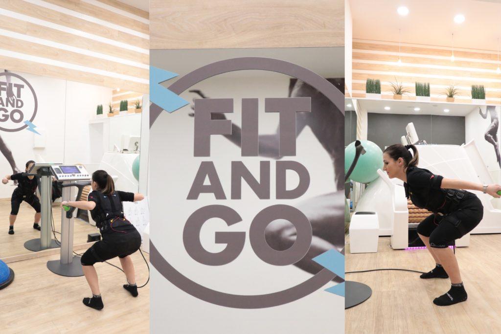 FitAndGo: la rivoluzione del fitness!