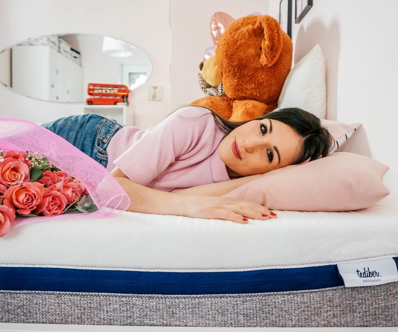 Tediber : il materasso per dolci sogni!