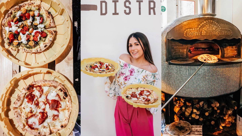 La Casa della Semola: un weekend a tutta pizza!